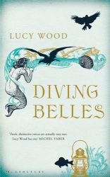 Lucy Wood: Diving Belles