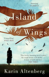 Karin Altenberg: Island of Wings