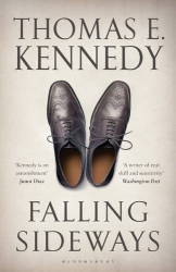 Thomas E. Kennedy: Falling Sideways