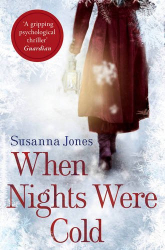 Susanna Jones: When Nights Were Cold