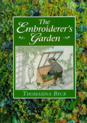 Thomasina Beck: The Embroiderer's Garden