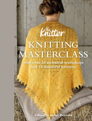 The Knitter: Knitting Masterclass