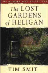 Tim Smit: The Lost Gardens Of Heligan