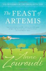 Anne Zouroudi: The Feast of Artemis