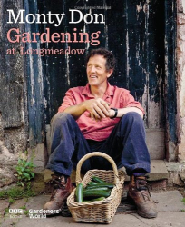 Monty Don: Gardening at Longmeadow