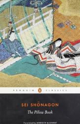 Sei Shōnagon: The Pillow Book