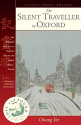 Chiang Yee: The Silent Traveller in Oxford