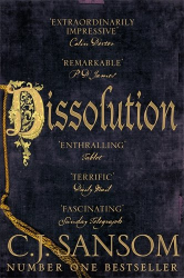 C. J. Sansom: Dissolution