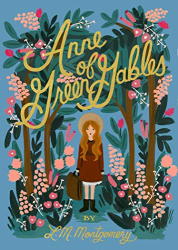 L.M. Montgomery: Anne of Green Gables