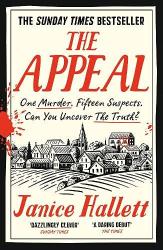 Janice Hallett: The Appeal