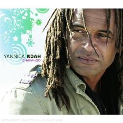 Yannick Noah -