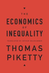 Thomas Piketty: The Economics of Inequality