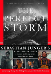 Sebastian Junger: The Perfect Storm