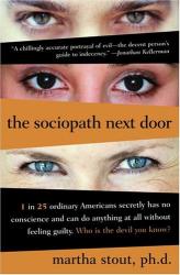 : The Sociopath Next Door