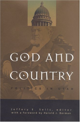 : God and Country: Politics in Utah