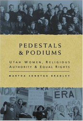 Bradley: Pedestals And Podiums