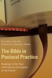 : The Bible in Pastoral Practice: Readings in the Place and Function of Scripture in the Church (Using the Bible in Pastoral Practice)