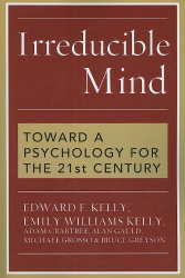 Adam Crabtree: Irreducible Mind: Toward a Psychology for the 21st Century
