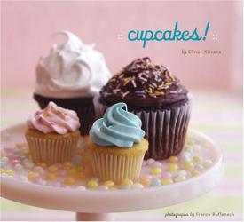 Elinor Klivans: Cupcakes!