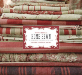 Kaari Meng: French General: Home Sewn: 30 Projects for Every Room in the House