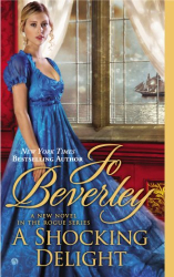 Jo Beverley: A Shocking Delight