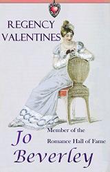 Jo Beverley: Regency Valentines