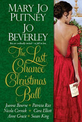 Word Wenches: The Last Chance Christmas Ball