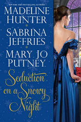 Mary Jo Putney: Seduction on a Snowy Night