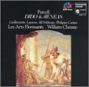 Purcell - Dido & Aeneas: William Christie - Les Arts FLorissants - Agnès Mellon - Jill Feldman - Antoine Sicot