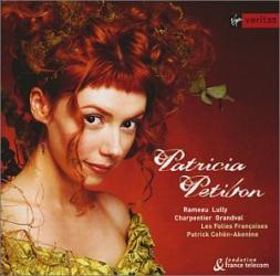 : Patricia Petibon - Airs baroques français