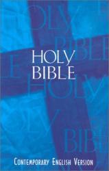 : Contemporary English Version Bible