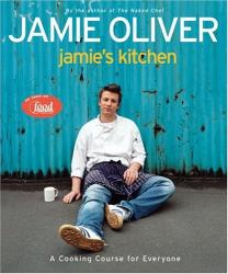 Jamie Oliver: Jamie's Kitchen