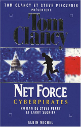 Tom Clancy: Net Force, Tome 7 : Cyberpirates