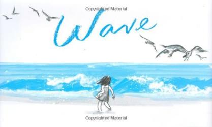 Suzy Lee: Wave