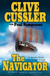Clive Cussler: The Navigator (NUMA Files)