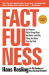 Hans Rosling: Factfulness: Ten Reasons We're Wrong About the World--and Why Things Are Better Than You Think