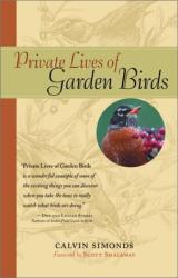 Calvin Simonds: Private Lives of Garden Birds