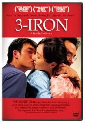 Ki-Duk Kim: 3-Iron