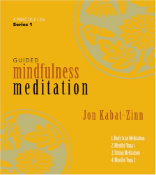Jon Kabat-Zinn: Guided Mindfulness Meditation