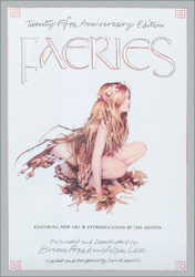 : Faeries (25th Anniversary Edition)