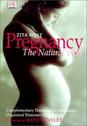 Zita West: Pregnancy the Natural Way