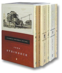 Travels with Charley: John Steinbeck