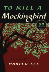 Harper Lee: To Kill a Mockingbird: 50th Anniversary Edition