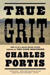 Charles Portis: True Grit