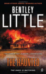 Bentley Little: The Haunted