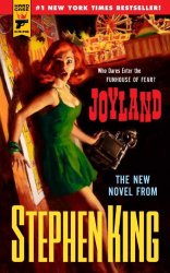 Stephen King: Joyland (Hard Case Crime)