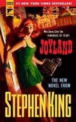 Stephen King: Joyland (Hard Case Crime)