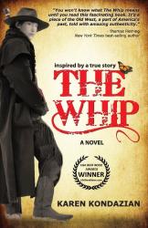 Karen Kondazian: The Whip