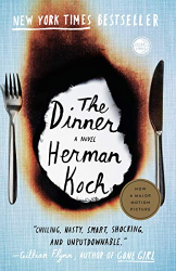 Herman Koch: The Dinner