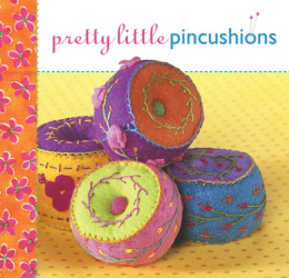 Lark Books: Pretty Little Pincushions